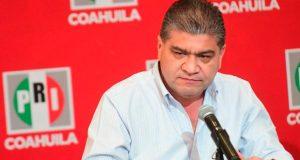 Tribunal de Coahuila avala triunfo de priista Miguel Riquelme