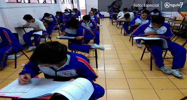 SEP beca a 26 mil estudiantes de escuelas particulares de Puebla