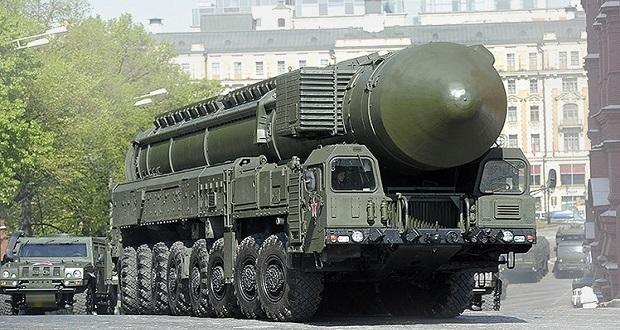 SRE celebra entrada en vigor de tratado que prohíbe armas nucleares
