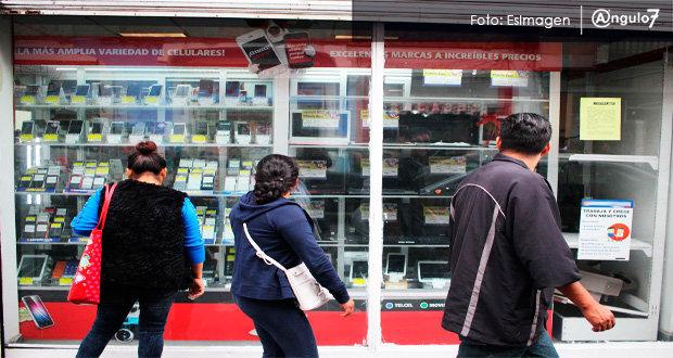 Casas de empeño violan ley al no pedir facturas de prendas, reconoce regidor.