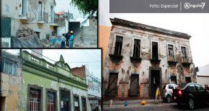361 casonas del Centro Histórico no se han podido inspeccionar: Vergara