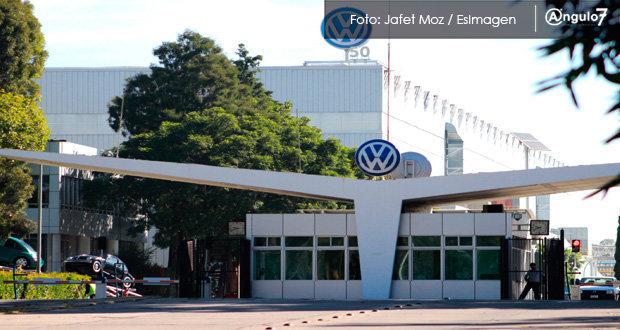 En Volkswagen inician revisión salarial
