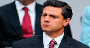"""Denuncia de Javier Corral pareció """"acto político"""", acusa EPN"""