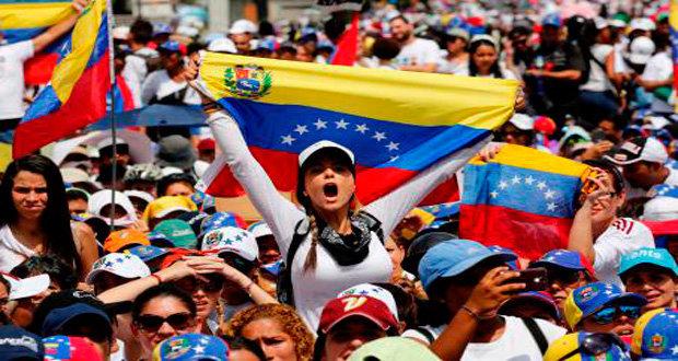 Hay 3.7 millones de migrantes venezolanos en el mundo: Acnur. Foto: Especial