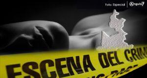 Hallan cuerpo de mujer en canal de riego de Tehuacán