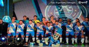 Revelan nombres de dueños nuevos del Club Puebla