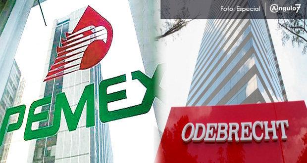 Pemex pagó a Odebrecht 61% más por obras en refinería de Tula: ASF