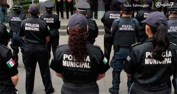 CCE entregará 32 reconocimientos a policías destacados