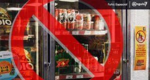 Veda de alcohol, sin beneficios ni afectaciones para bares del CH, señalan