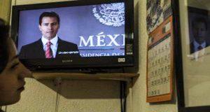 NYT exhibe control de gobierno mexicano en medios