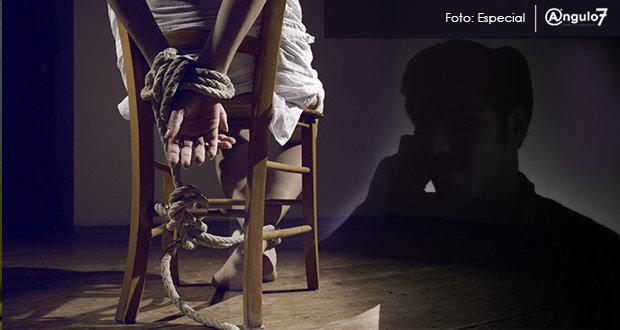 De enero a octubre de 2017, 43 secuestros en Puebla