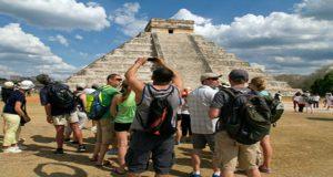 En 2016, actividad turística generó 2.3 millones de empleos: Inegi