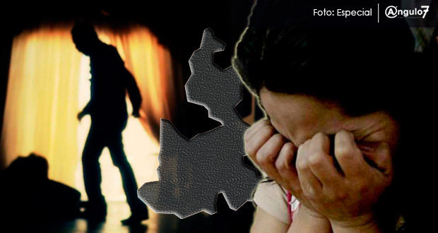Violencia familiar sube 7.1%; 15 de 18 municipios poblanos en focos rojos
