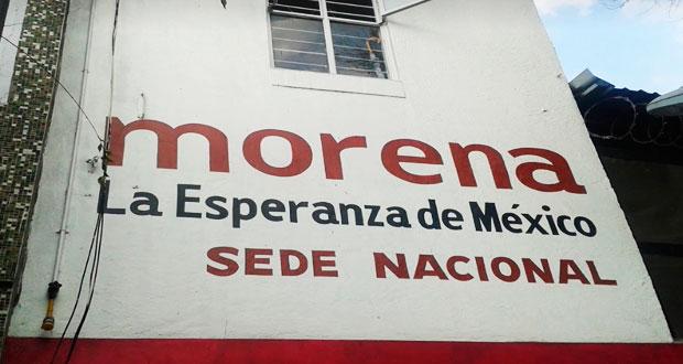 Alianza de Morena, PVEM y NA para elección en Puebla depende de CEN: Biestro