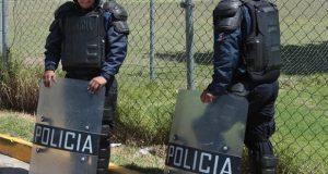 Puebla no garantiza al 100% seguridad social a policías: Causa en Común