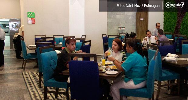 Canirac afirma que atracos en zonas gastronómicas bajaron 10 a 3