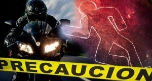 Tras balearlo en vía pública, abandonan su cadáver en Tecamachalco