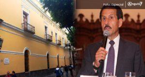 Ante auditorías, Esparza se queda con parco aumento presupuestal para BUAP