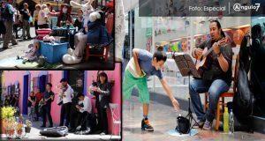 Artistas celebran modificaciones del PAU