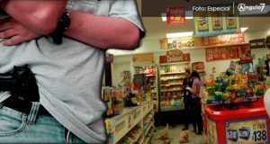 Tiendas de conveniencia, más vulnerables a asaltos, dice 52%