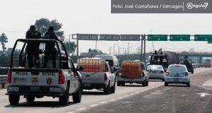 Morena urge que huachicol sea delito grave, pero hay oposición