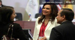 PRI en el Congreso avala que Alcalá busque gubernatura otra vez