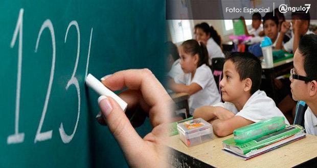 Ciclo escolar 2019-2020 tendrá 190 días de clases y 5 puentes: SEP