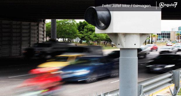 Juntos Haremos Historia busca reducir al 50% el costo de foto multas