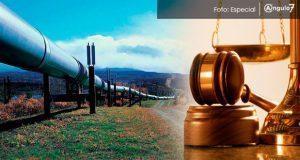 Juez otorga suspensión definitiva a consulta para Gasoducto Tuxpán-Tula