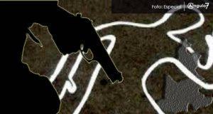 Asesinan a hombre durante asalto en la Belisario Domínguez