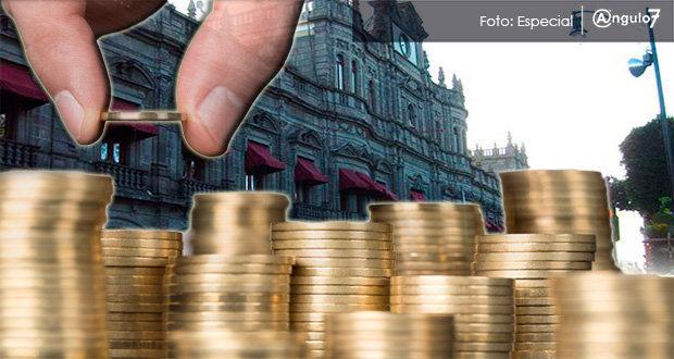 Sin nuevos impuestos, Comisión de Patrimonio avala Ley de Ingresos 2018