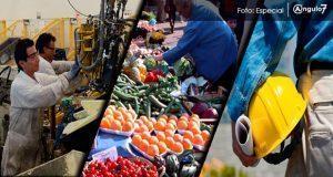 Percepción económica de empresarios es optimista en abril: Inegi