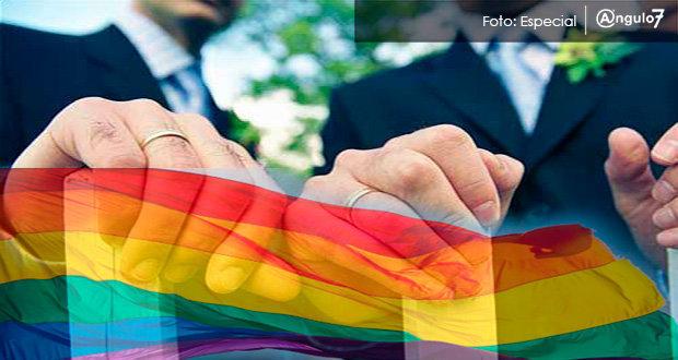 Sólo 3 entidades con ley a favor de trans