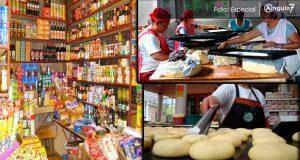 En Puebla, la esperanza de vida de negocios es de 7.9 años: Inegi