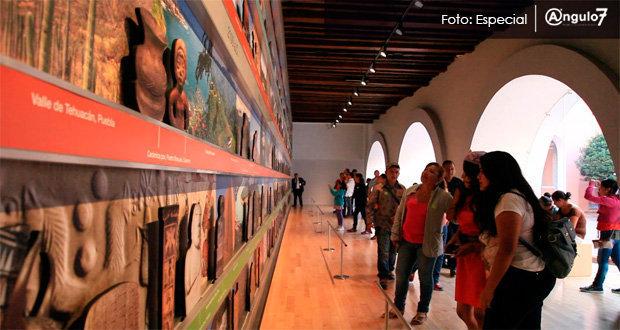 7 espacios culturales se suman a Noche de Museos en Puebla.
