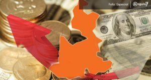 Remesas crecen 6.7% en Puebla; acumula mil 159 mdd de enero a septiembre