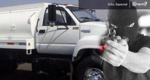 Piperos denuncian robo de 200 unidades y acusan omisión de autoridades