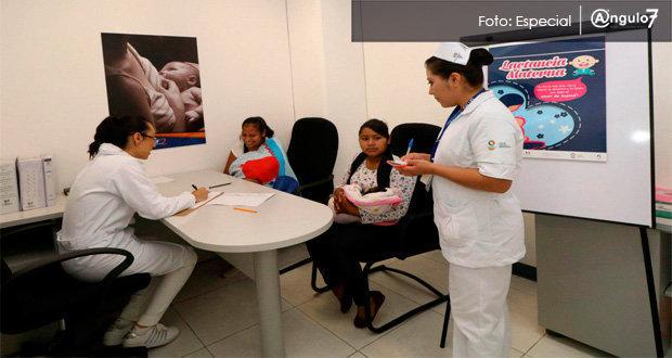 Aumenta 22% población en Puebla con carencias por acceder a servicios de salud