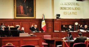 SCJN sancionaría a Congreso federal por obstaculizar 44 reformas