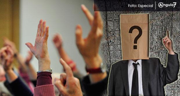 INE publica lineamientos para conformar nuevos partidos políticos