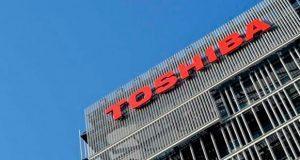 Toshiba vende unidad de chips para evitar salida de la bolsa japonesa