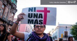 En el Senado, PRI urge a CDH de Puebla a pedir alerta de género
