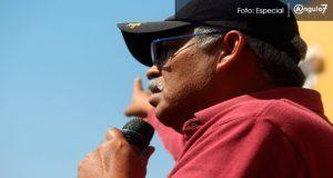 Antorcha pide comedores comunitarios en 5 municipios de Puebla