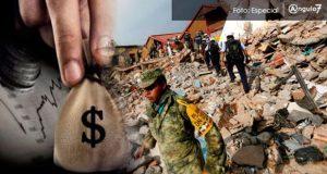 CNDH urge reforma para dar dinero de partidos a Fonden; PRI promete 258 mdp