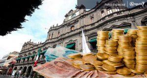 Mejora perspectiva crediticia de Puebla capital por pagar deudas