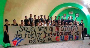 Ballet Nacional antorchista participará en Concurso de Folclor