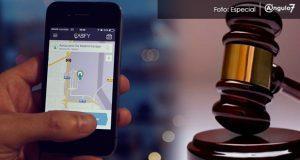 Se actuará con todo el peso de la ley contra Cabify por caso de Mara: SGG