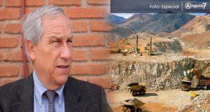 Por no ver costos sociales, mineras y petroleras dañan ambiente y DH: Cárdenas