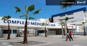 Tras sismo, sólo hay daños en hospitales de Atlixco e Izúcar: SSEP