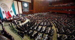 En Congreso, PAN impulsa Mando Mixto y Ley de Seguridad Interior